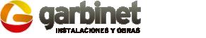 Garbinet - Instalaciones y obras